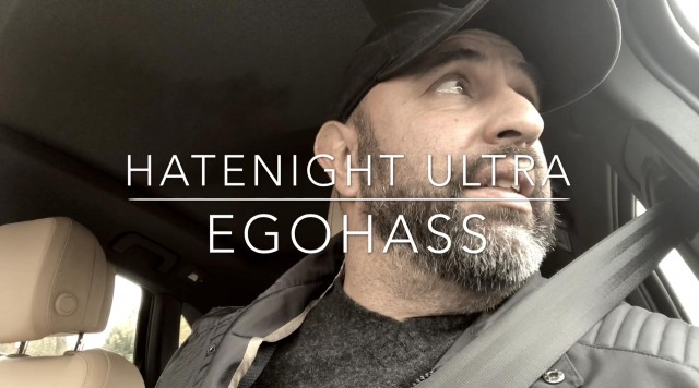 Hatenight: Egohass | Somuncu Download Shop