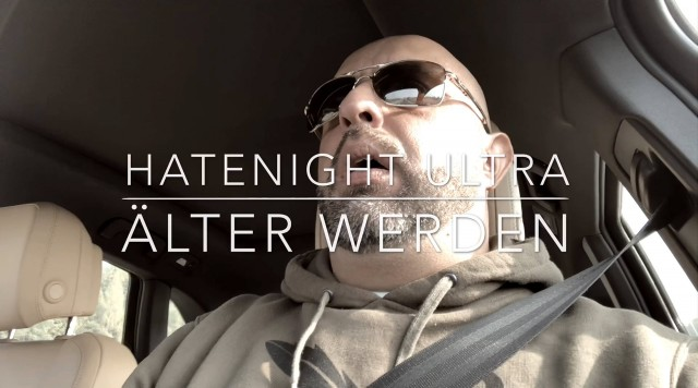 Hatenight: älter werden | Somuncu Download Shop