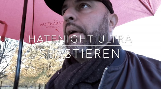 Hatenight: Spastieren | Somuncu Download Shop